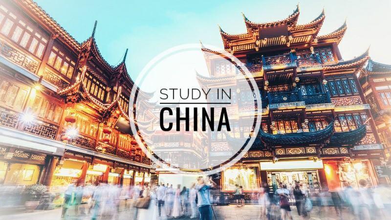 Стипендії на навчання в КНР