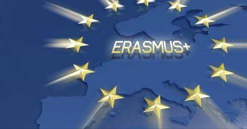 Українські проекти в рамках програми Erasmus+ здобули півмільйона євро