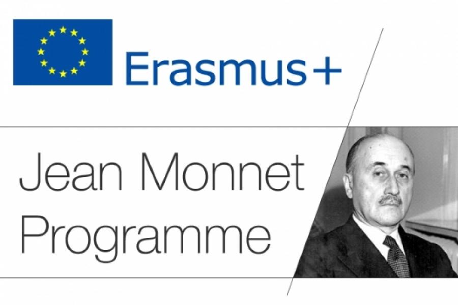 Вітаємо команди 14 проектів-переможців конкурсу 2018 р. Програми ЄС ЕРАЗМУС+: Жан Моне