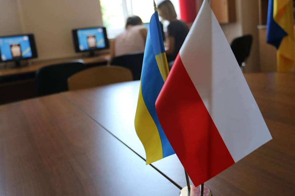 In PoltNTU on the basis of the Language Center intensive monthly courses of the Polish language began.