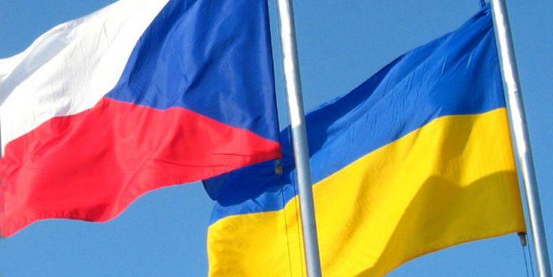 Стартує конкурс українсько-чеських науково-дослідних проектів на 2019-2020 роки