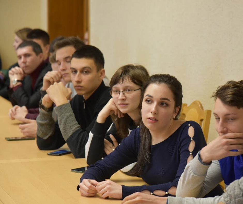 Студентів і випускників запросили до проєкту цифрової трансформації  Полтавщини