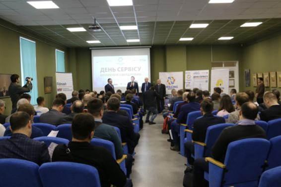 У ПолтНТУ пройшов масштабний нафтогазовий форум «День Сервісу: кріплення свердловин»