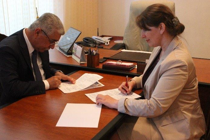 Нові горизонти міжнародного співробітництва структурних підрозділів ПолтНТУ