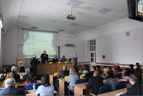 У ПолтНТУ пройшов Всеукраїнський конкурс студентських наукових робіт