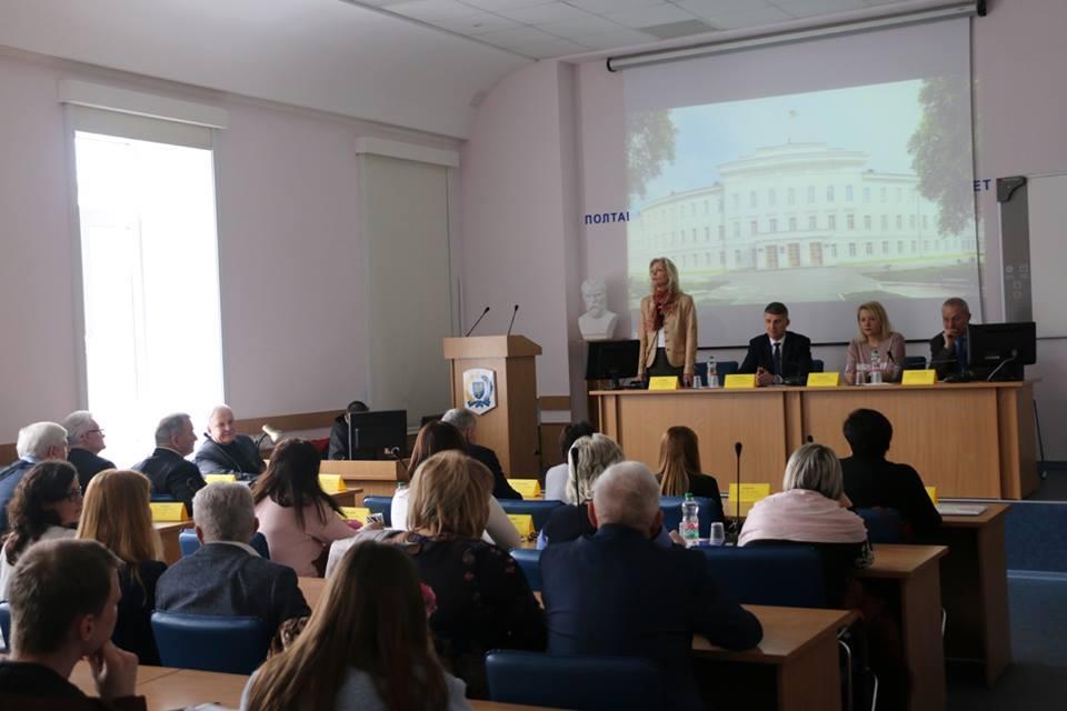 У ПолтНТУ стартував Всеукраїнський конкурс студентських наукових робітза галуззю знань «Екологія»