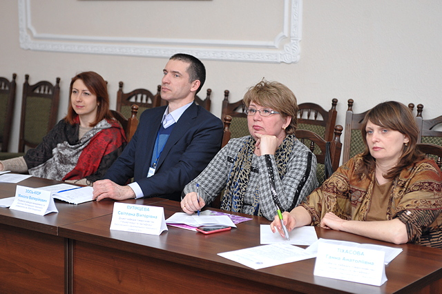 Науково-педагогічні працівники ПолтНТУ взяли участь у роботі круглого столу «Якість, стандартизація та сертифікація»