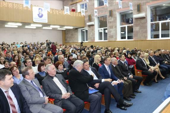 У ПолтНТУ відзначили 200-річчя освітніх традицій