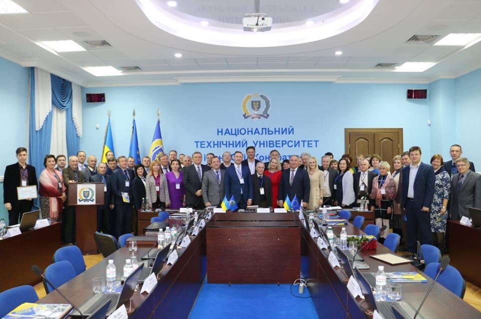 У ПолтНТУ відбулося пленарне засідання ХІ Міжнародної науково-практичної конференції «Проблеми й перспективи розвитку академічної та університетської науки»