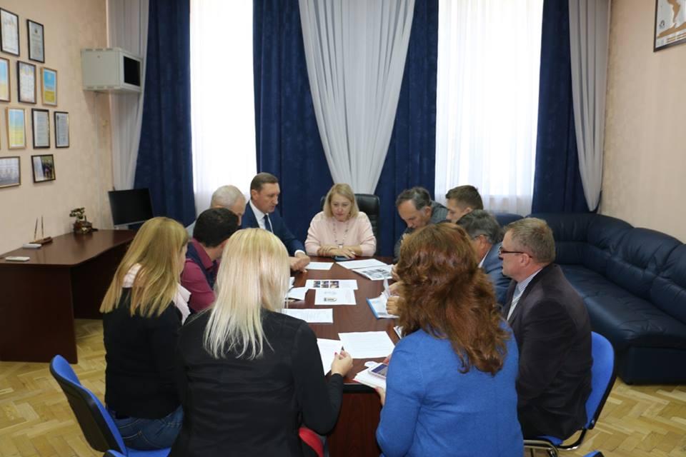 Продовжується реалізація співпраці ПолтНТУ з університетами Польщі
