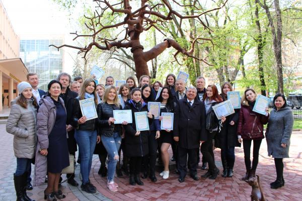 Студенти ПолтНТУ — переможці Всеукраїнської олімпіади. Творимо успіх разом!