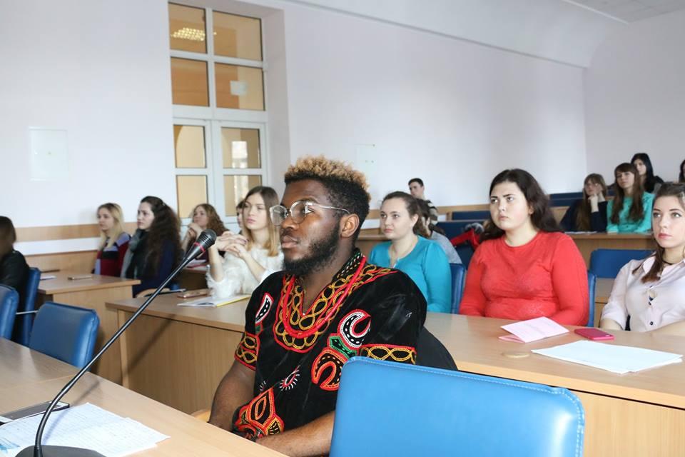 У ПолтНТУ відбувся науково-мистецький захід до Міжнародного дня рідної мови