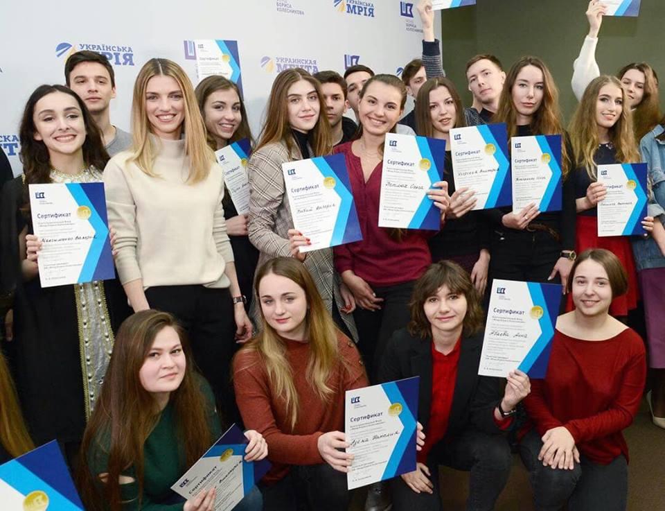 Студентка ПолтНТУ перемогла у Всеукраїнському конкурсі «Архітектор-2019»