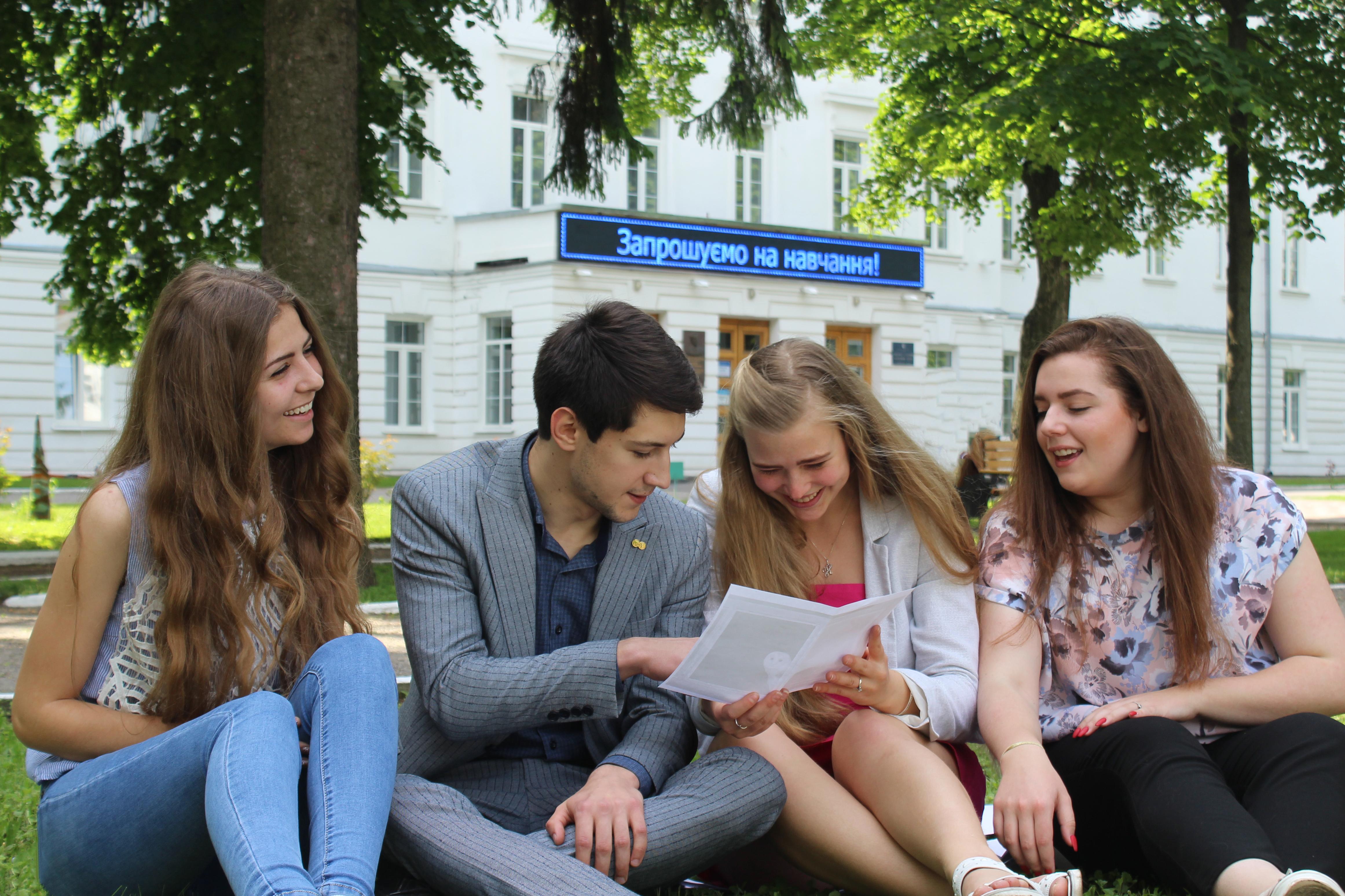 ПолтНТУ – університет успіху!