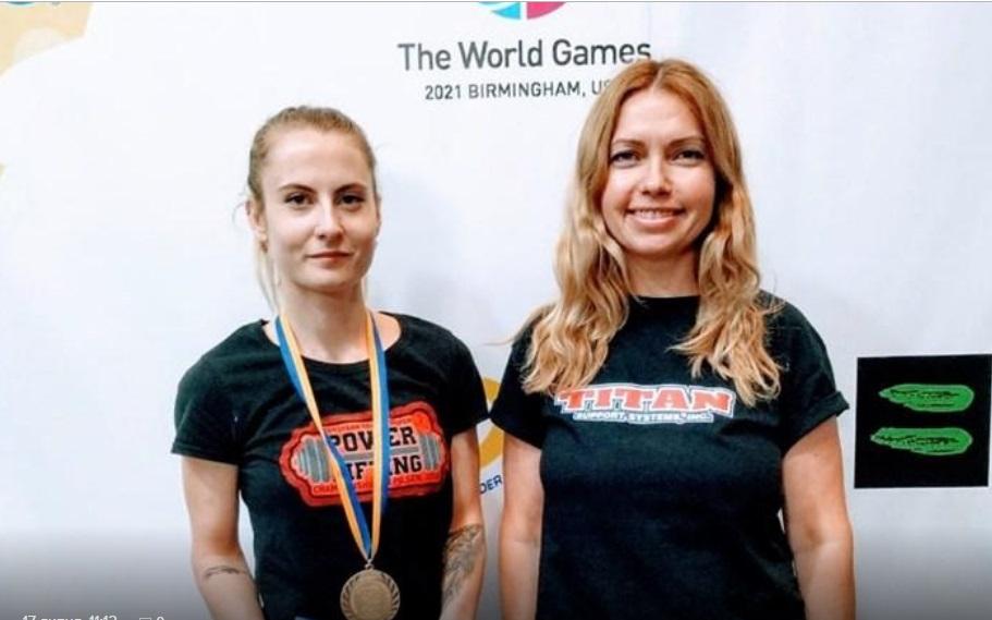 Студентка ПолтНТУ - чемпіонка України