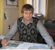Олександр Матяш