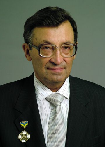 Президент України нагородив науковця політехніки з нагоди  Дня Конституції України