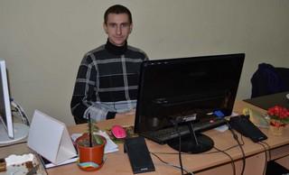 Масловський  Олександр
