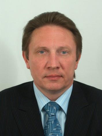 Косенко Віктор Васильович