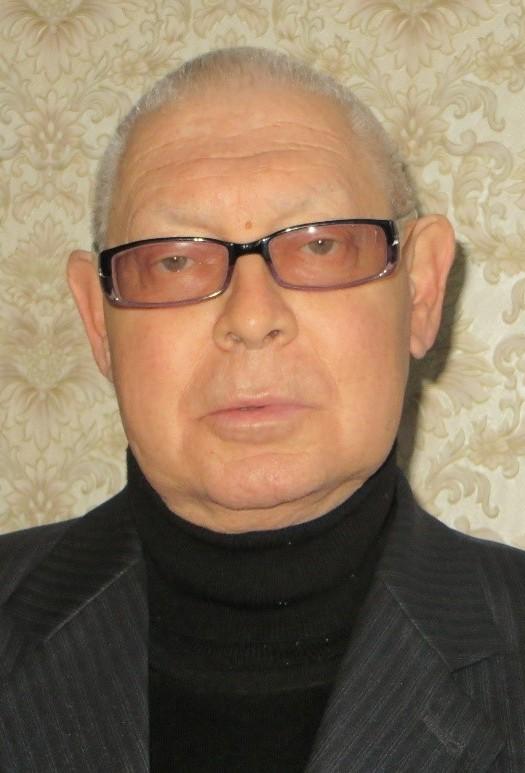 Лєві Леонід Ісаакович