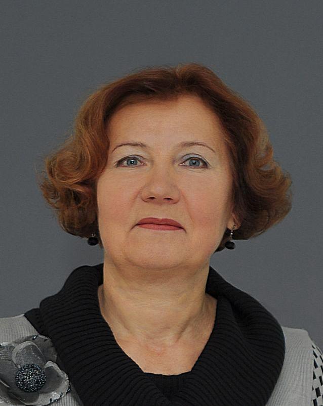 Єрмілова Наталія Василівна