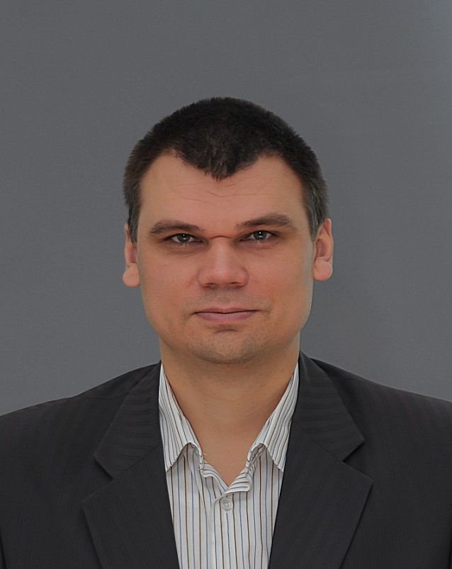 Галай Василь Миколайович