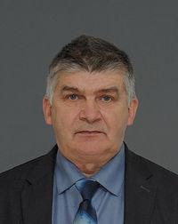 Борщ Володимир Васильович
