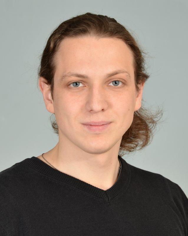 Боряк Богдан Радиславович