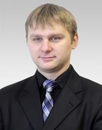 Віктор Вірченко