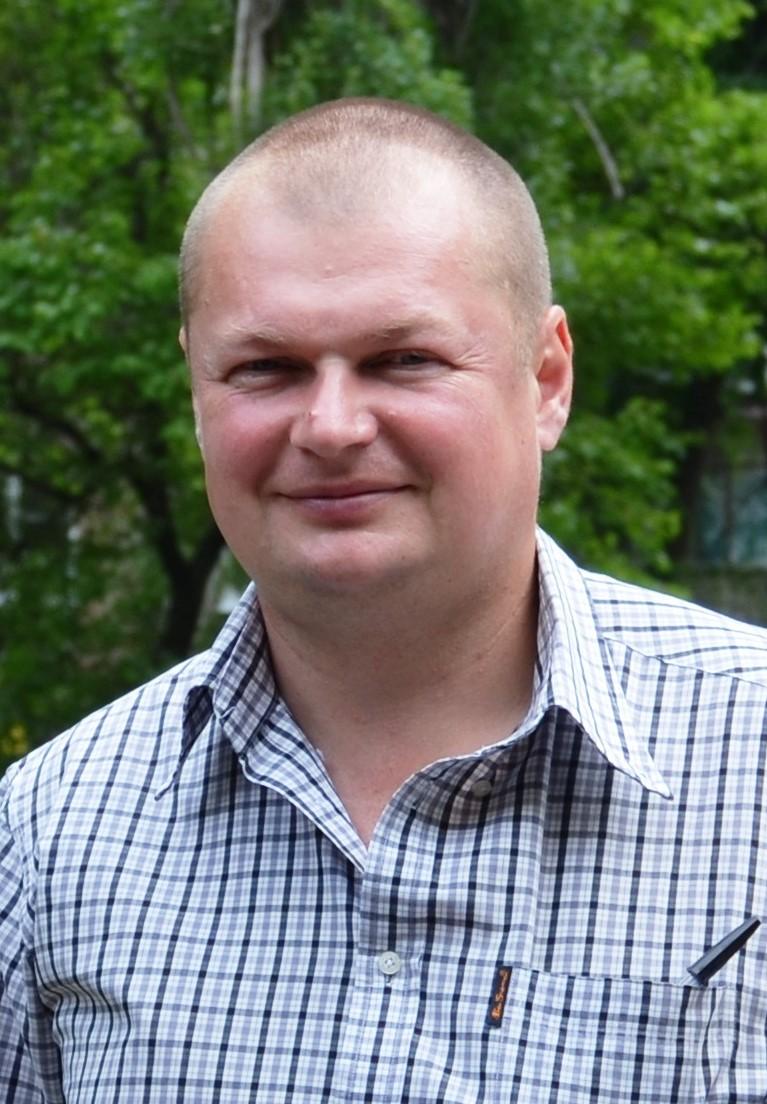 Анатолій Калюжний