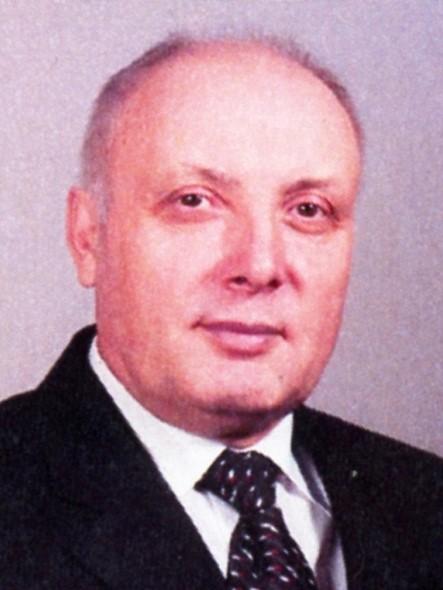 Микола Євдощук