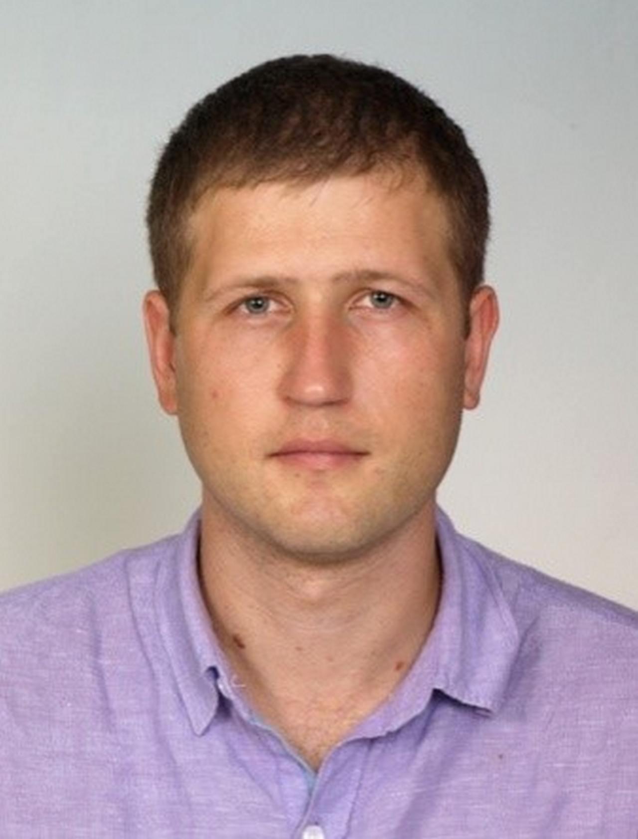 Максим Харченко