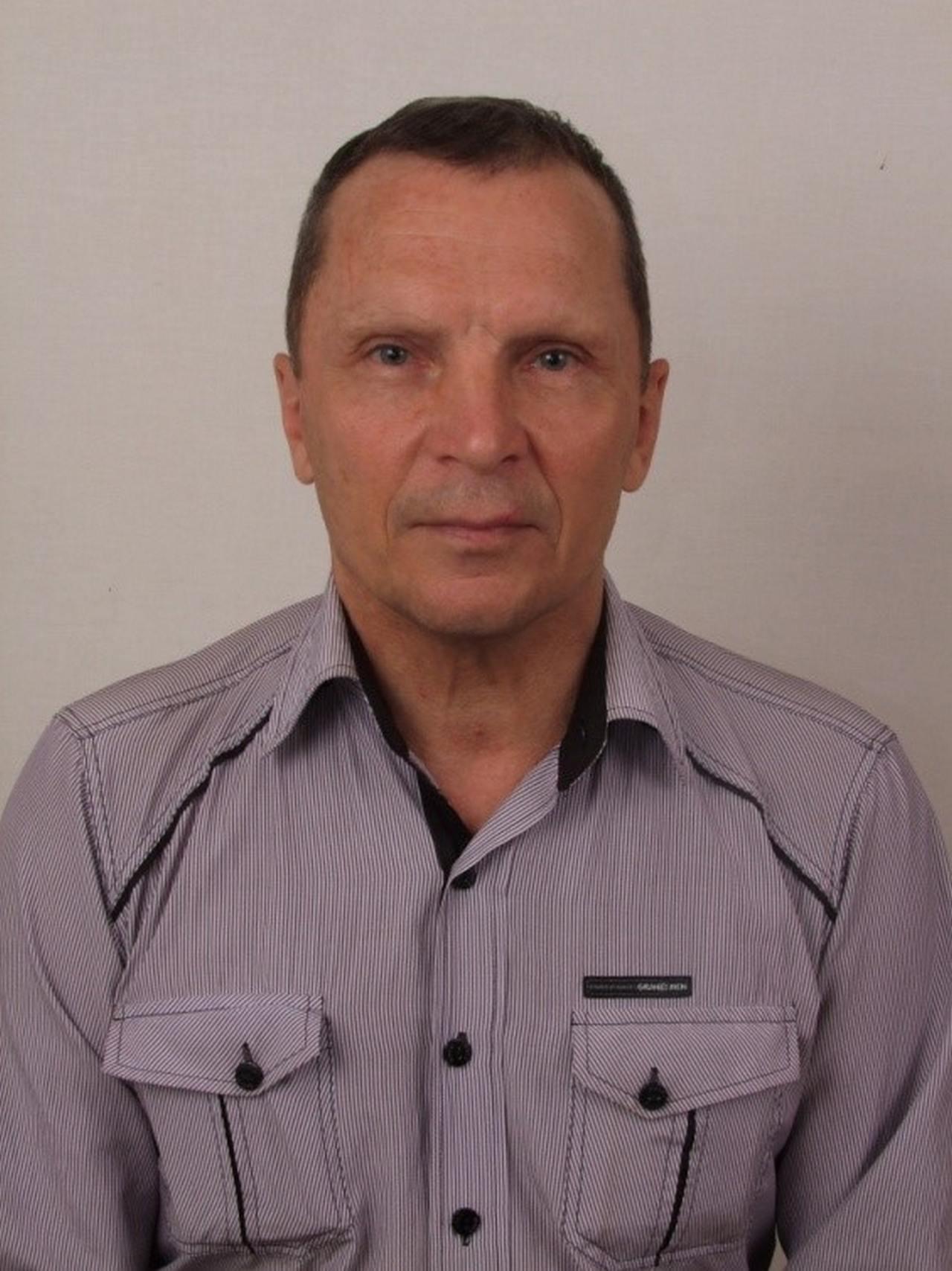 Макаренко Валерій Дмитрович