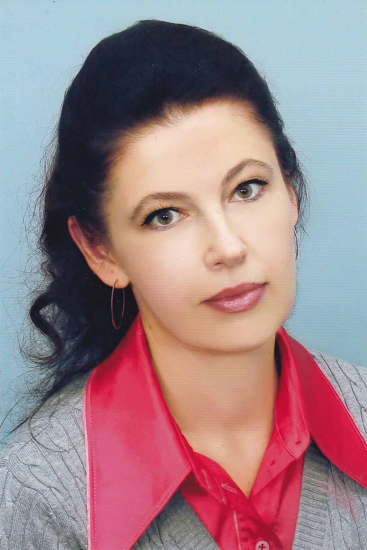Лариса Педченко