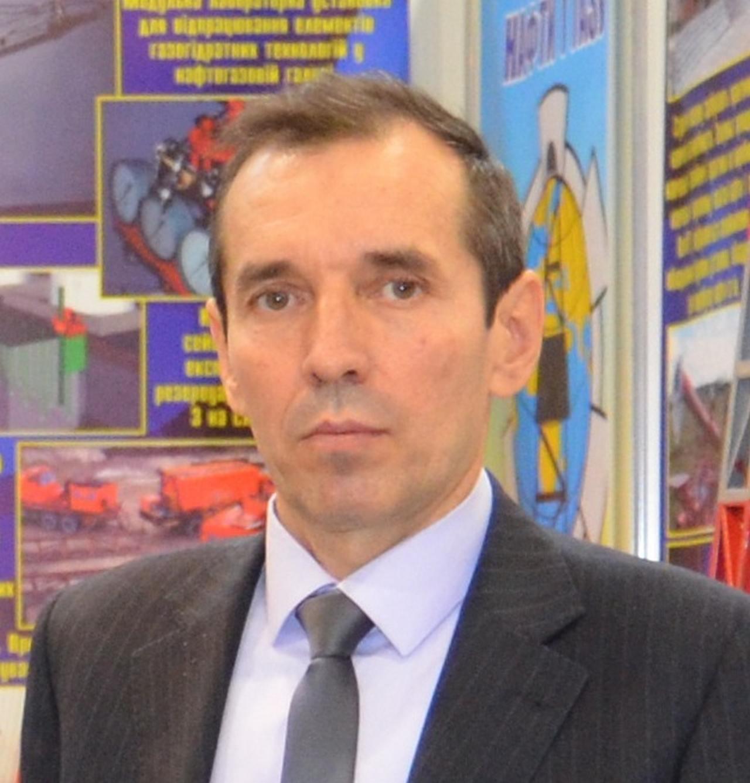 Михайло Педченко