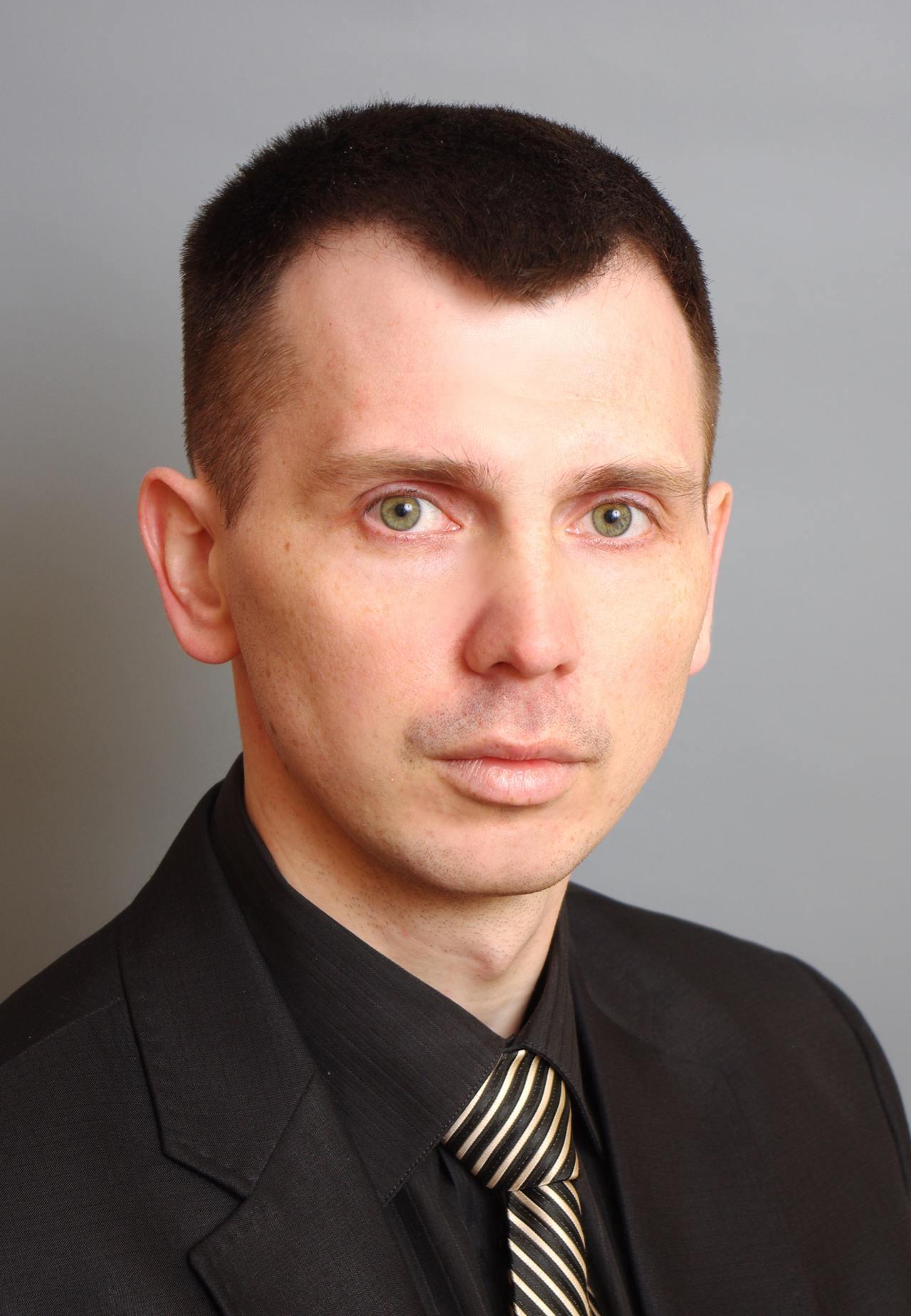 Руслан Петраш
