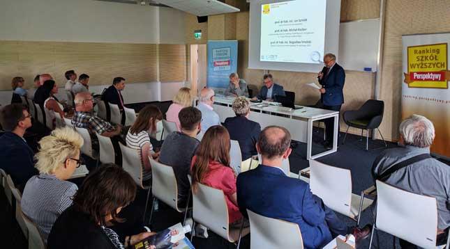 ПолтНТУ співпрацюватиме з фундацією PERSPEKTYWY та Варшавською політехнікою