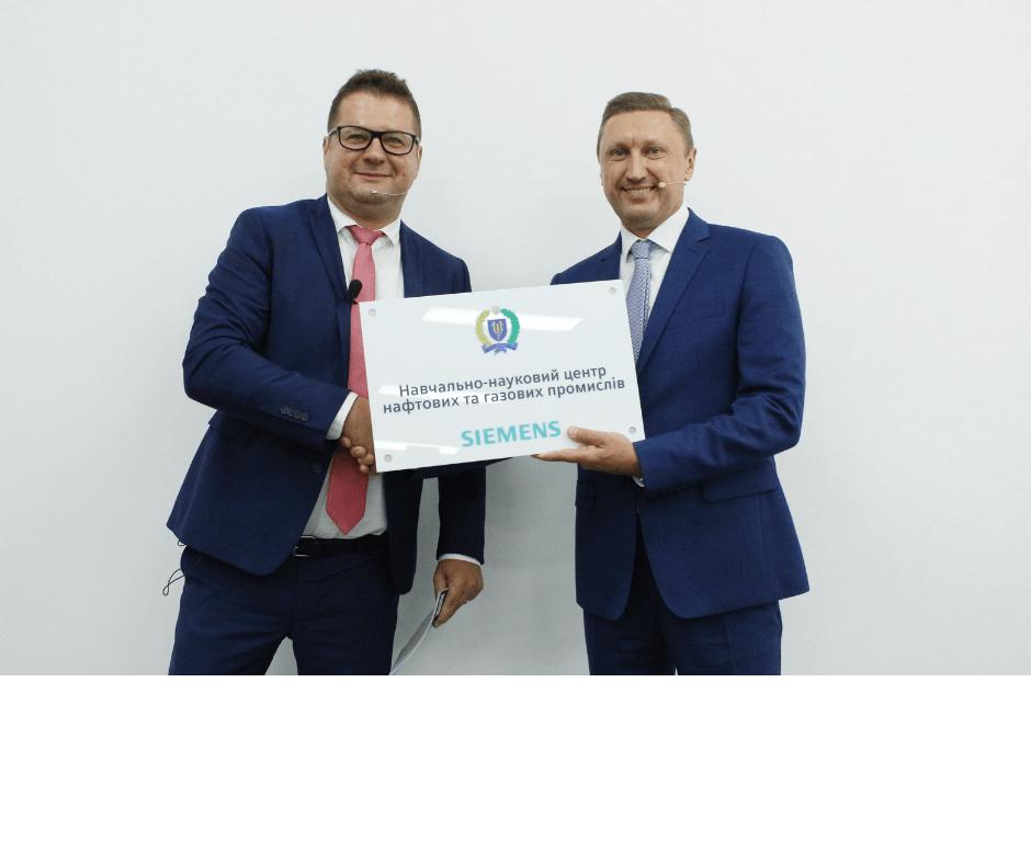 Siemens Ukraine відкрила в ПолтНТУ унікальний навчально-науковий центр