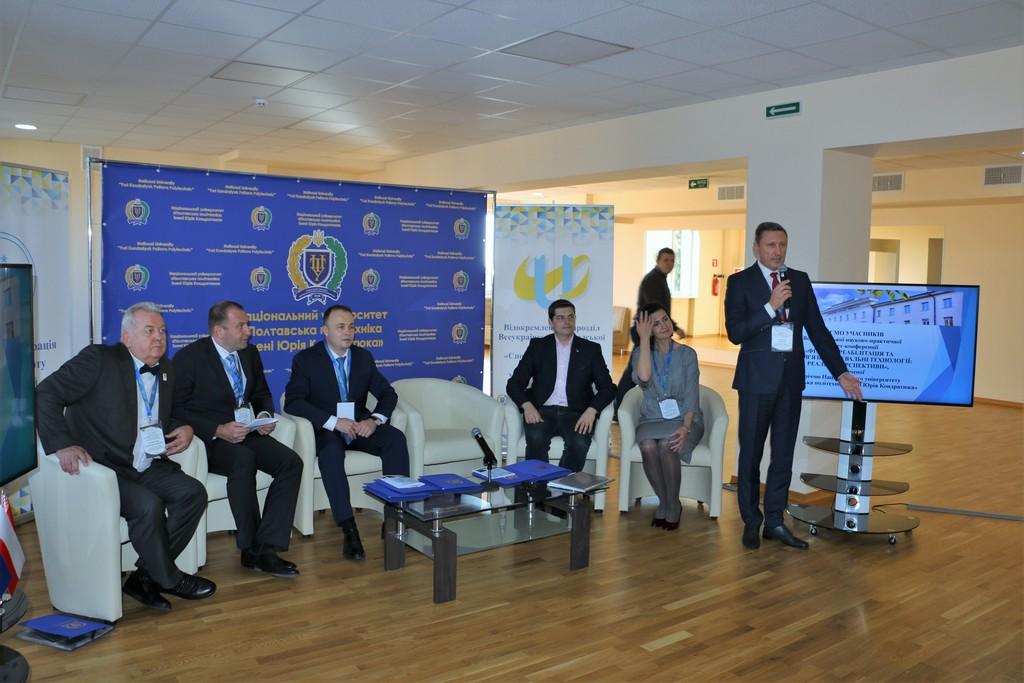 Фахівці фізичної реабілітації та ерготерапії зібралися на ювілейну науково-практичну конференцію