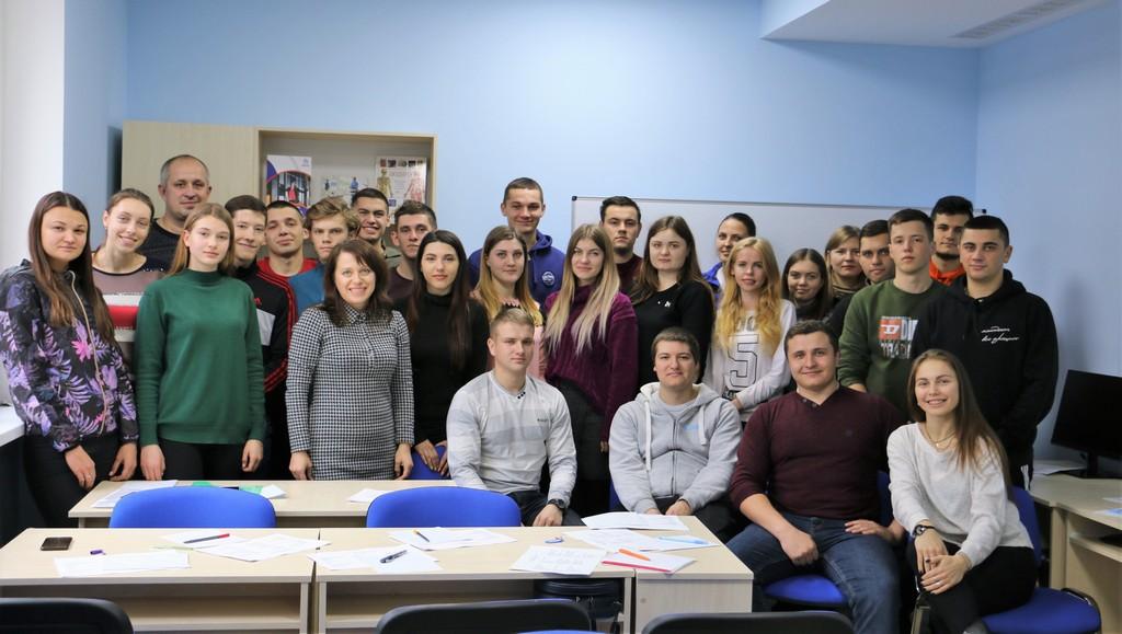 Стали відомі переможці першого етапу Всеукраїнської студентської олімпіади з фізичної культури та спорту