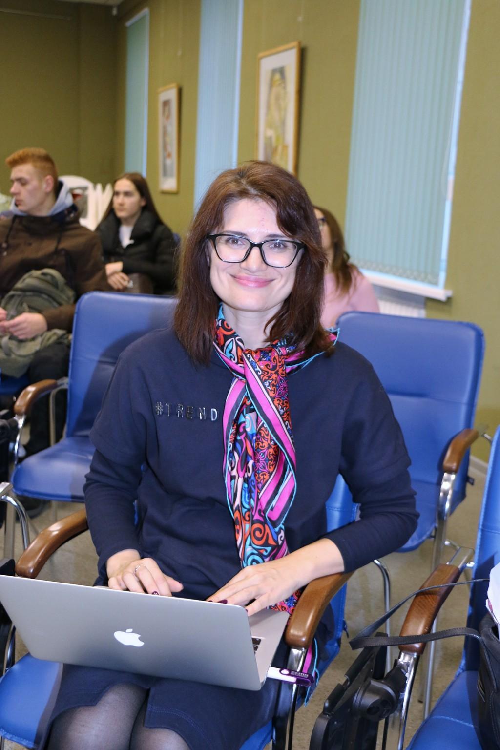 Корпоративна соціальна відповідальність: студенти дізнались про компанії, які змінюють Україну