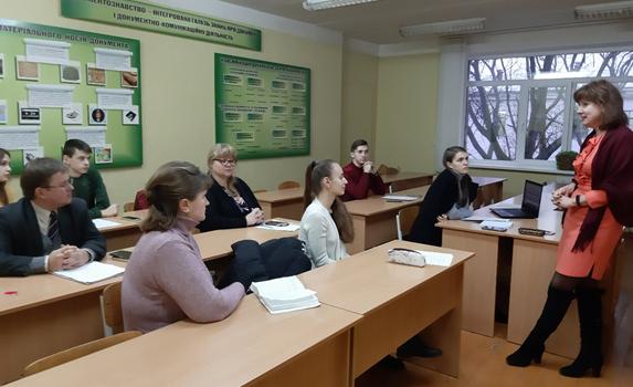 Визначили переможців І туру Всеукраїнського конкурсу студентських наукових робіт зі спеціальності «Інформаційна, бібліотечна та архівна справа», філософії та історії