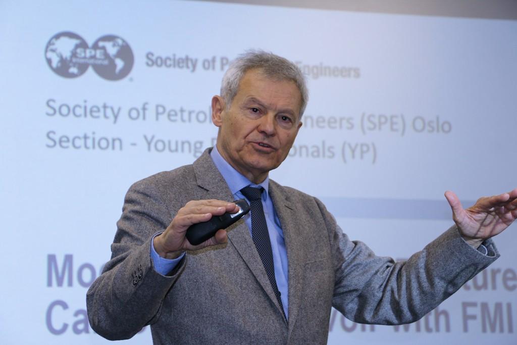 Бранімір Цвєткович: «Поки нафта коштує дешево – це час отримати науковий ступінь PhD»