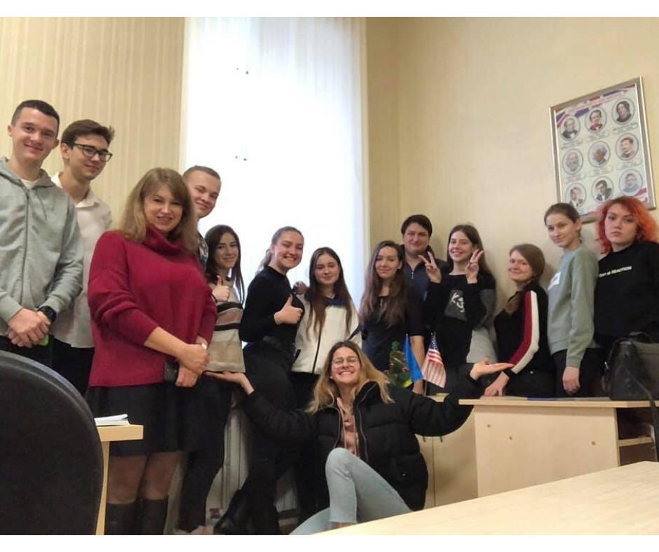 Університет відкрив нову спеціальність і готуватиме вчителів іноземної мови