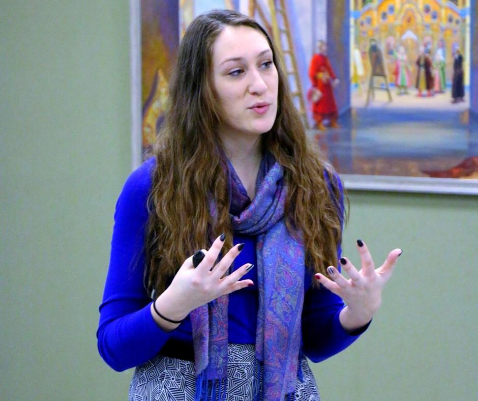 Фулбрайт чи Гамфрі: студенти і викладачі дізнались як обрати програму навчання у США
