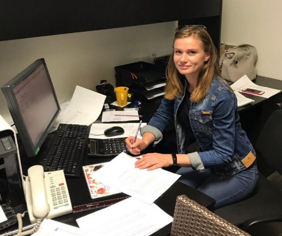 Найкращою в Україні студентською науковою роботою за напрямом «Економіка підприємства» визнане дослідження студентки ННІФЕМ