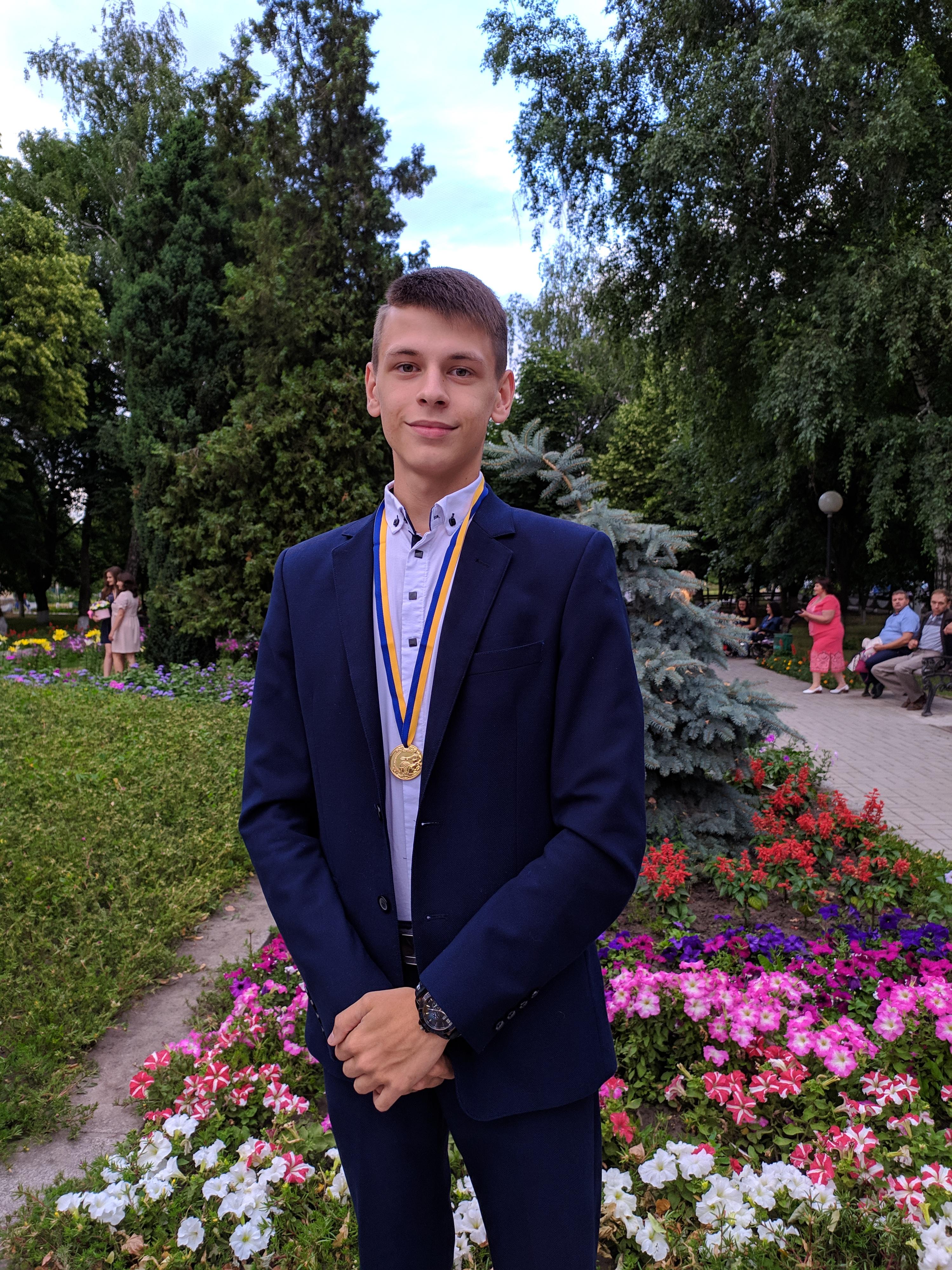 Першокурсники ННІФЕМ стали призерами наукового конкурсу з філософії