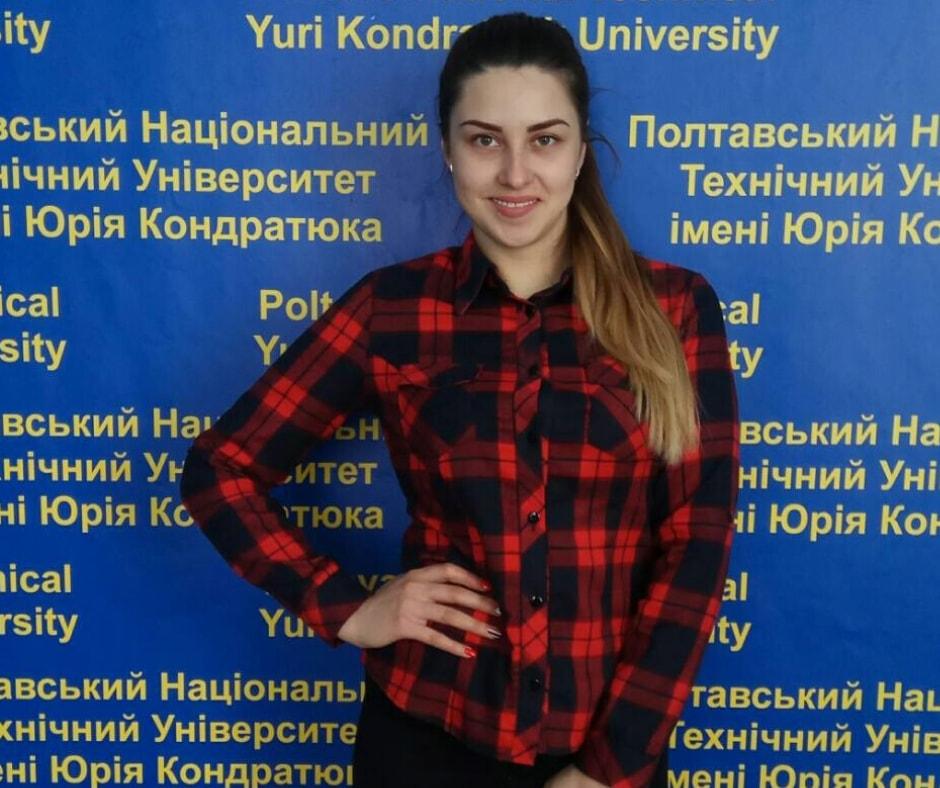 Дослідження студенток політехніки про шкідливий вплив на ґрунти принесло перемогу на всеукраїнському конкурсі
