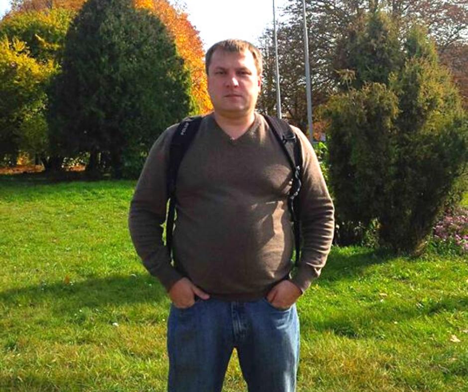 Cучасна екологія: Андрій Закревський навчає формуванню власного бачення глобальних проблем