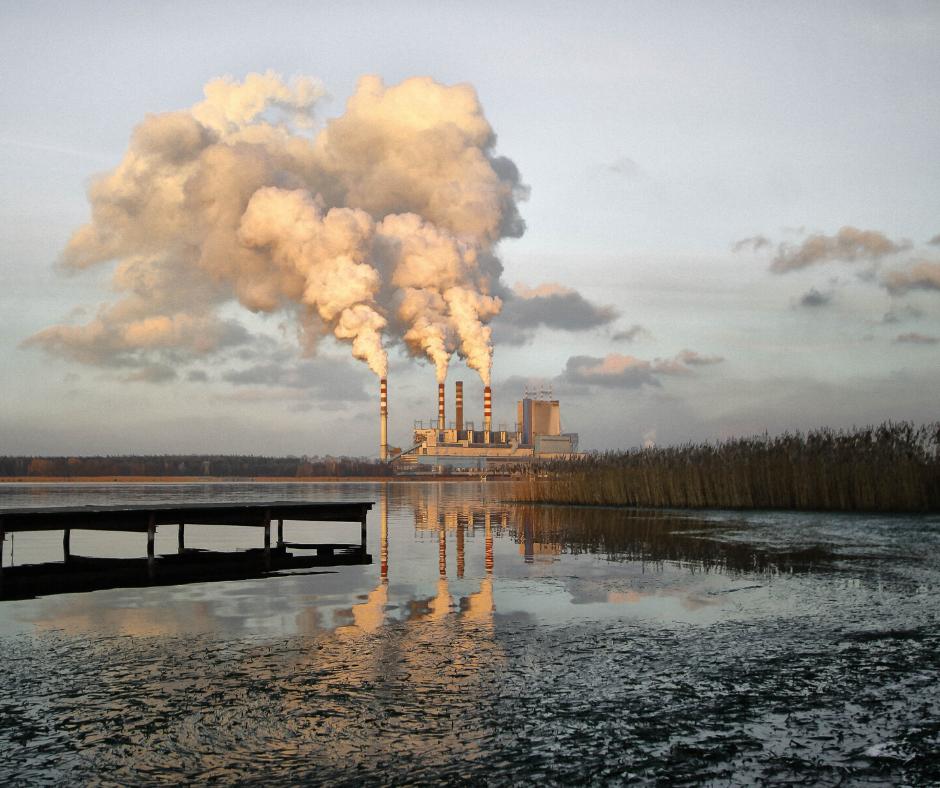 День еколога: автори дослідження впливу викидів ТЕЦ перемогли на міжнародному науковому конкурсі